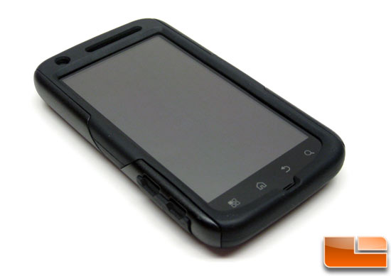 Otterbox Commuter Series Case Front