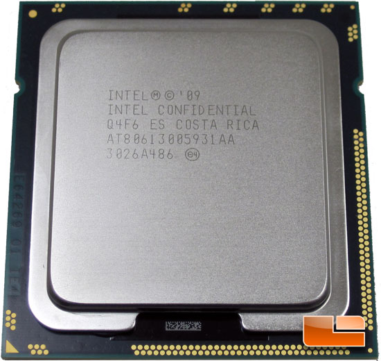 Intel Core i7 990X Extreme Edition Hex-Core Processor Performance Review