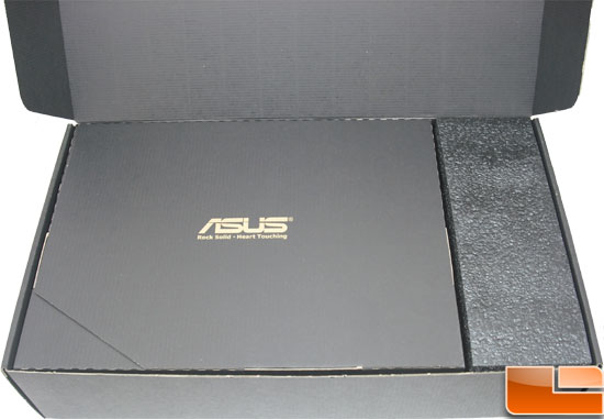 Asus Radeon HD 6870 Video Card Box   Inner
