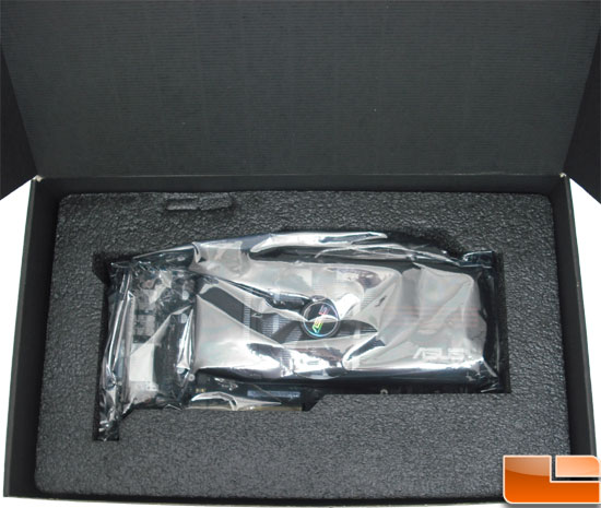 Asus Radeon HD 6870 Video Card Box 