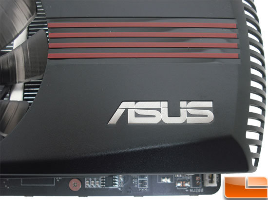 Asus Radeon HD 6870 Video Card