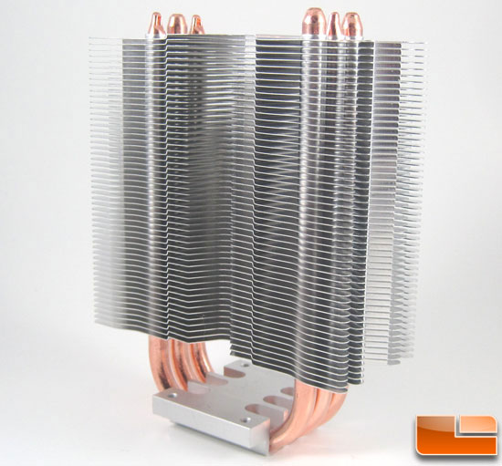 Xigmatek Gaia Tower Cooler