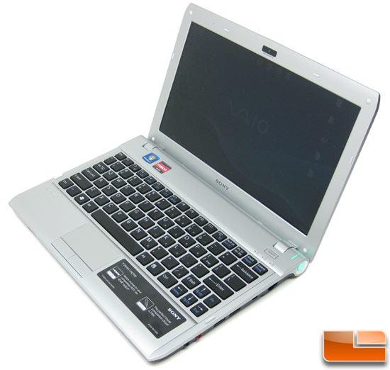 Sony Vaio 11.6-inch Notebook