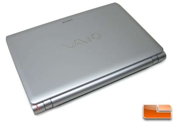 Sony Vaio Y Series Notebook