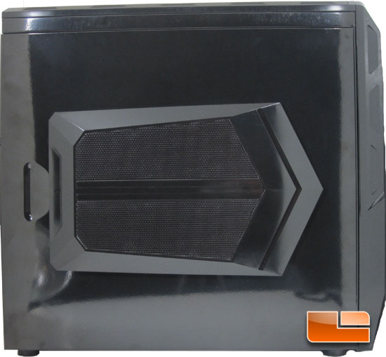 Sentey Optimus Extreme Division Tower Case