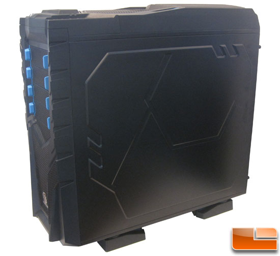 Thermaltake Chaser MK-1 right panel
