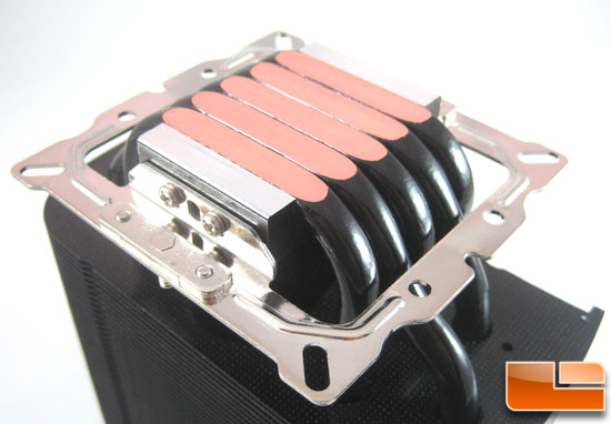 EVGA Superclock CPU Cooler