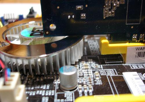 PCI-E Slot 1