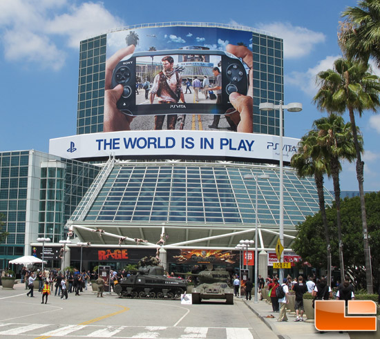 E3 Expo 2011: Wrap-Up Coverage