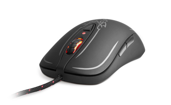 SteelSeries Diablo III