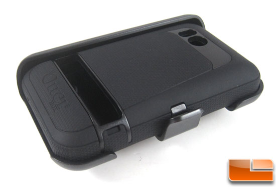 OtterBox Defender Case for HTC Thunderbolt