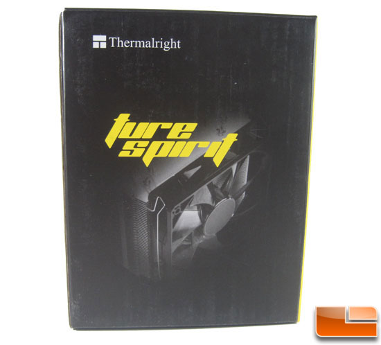 Thermalright True Spirit