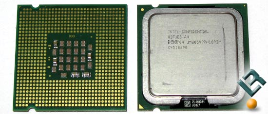 CPU Price Shootout: Intel P4 640 vs AMD A64 3500+