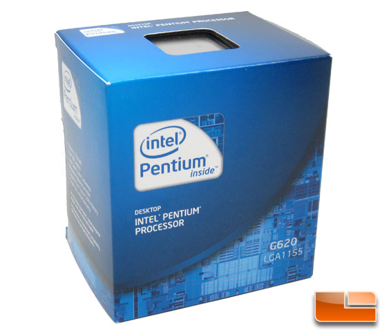 Intel Core i3-2120 Retail Box Processor