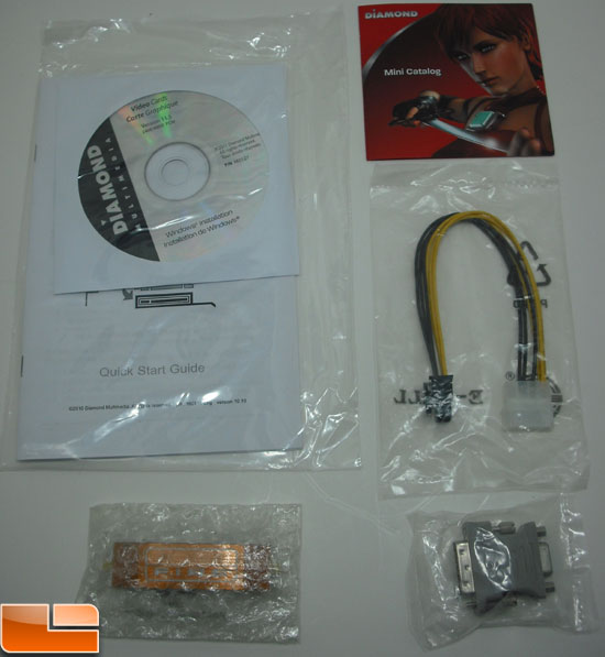 Diamond Radeon HD 6770 XOC Video Card Bundle