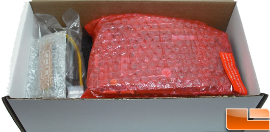 Diamond Radeon HD 6770 XOC Video Card Box Contents
