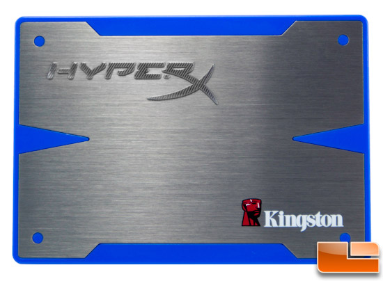 Kingston HyperX 240GB Front