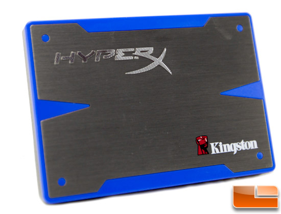 Kingston HyperX 240GB