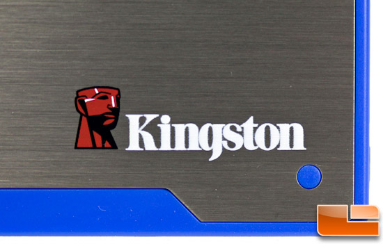 Kingston HyperX 240GB Logo
