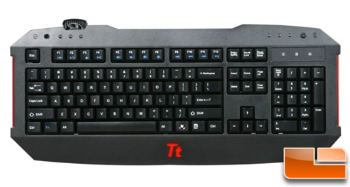 Thermaltake eSports Challenger Gaming Keyboard