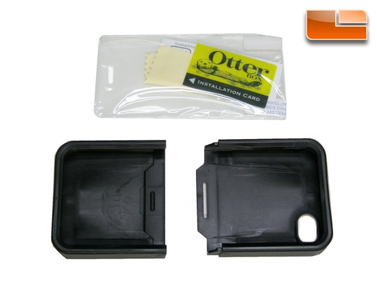 Otterbox Reflex iPhone 4 Case Accessories