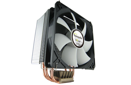 GELID Solutions Rev2 Tranquillo CPU Cooler