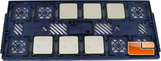 AMD A8-3850 Tray Processors