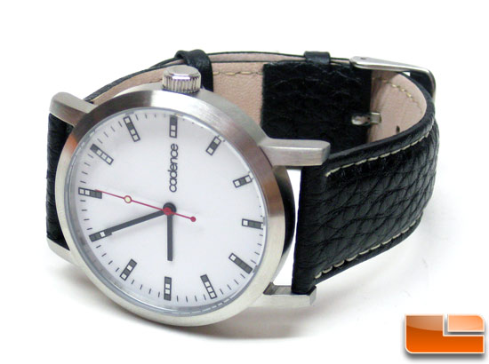 Cadence Watch Warranty