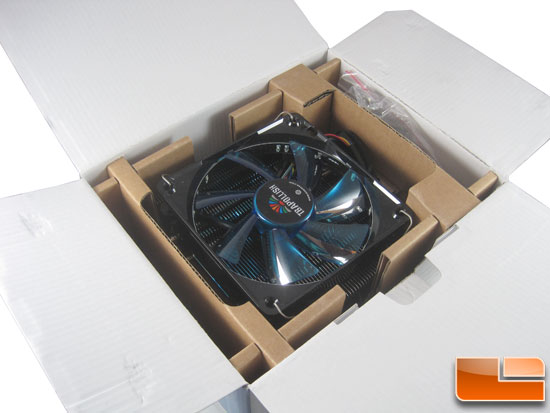 Enermax ETS-T40-TA CPU Cooler packed