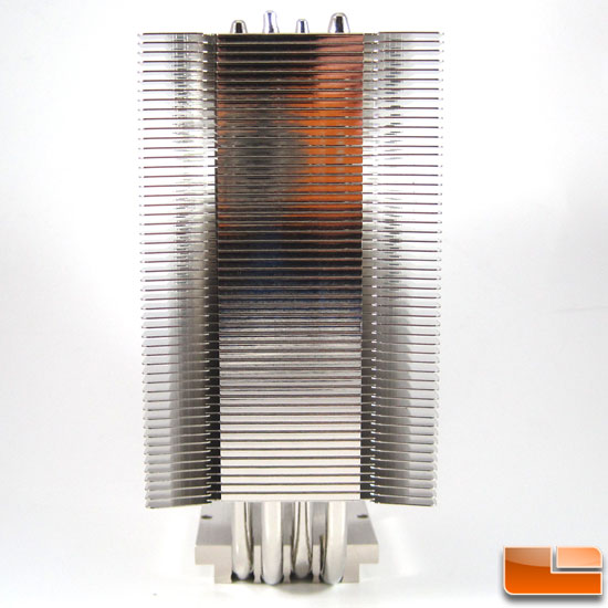 Enermax ETS-T40-TA CPU Cooler side