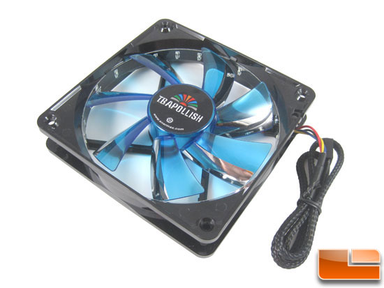 Enermax ETS-T40-TA CPU Cooler fan