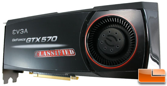 GTX 570 Classified