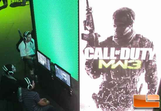 Call of Duty XP - Modern Warfare 3