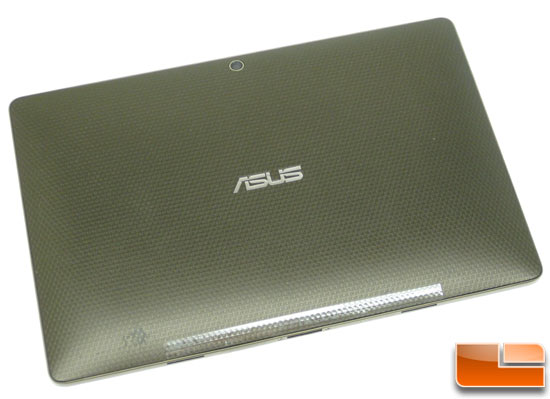 ASUS Transformer Tablet PC