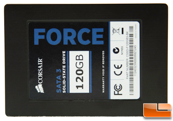 Corsair Force 3 120GB