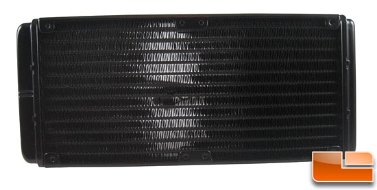 Corsair Hydro Series H100 radiator