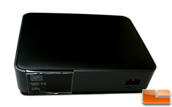 Western Digital Wd Tv Live Next Generation Streaming