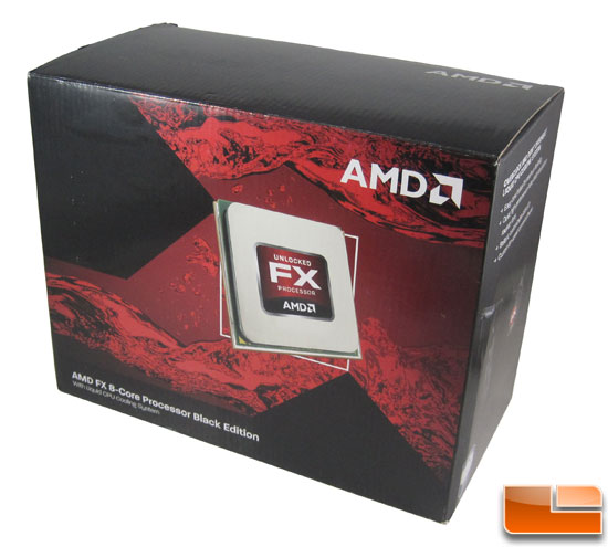 AMD FX CPU Water Cooler