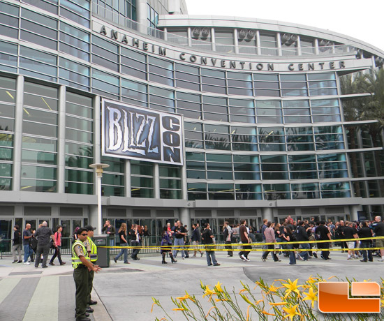 BlizzCon 2011: Blizzard Announces Big Things for Diablo, World of Warcraft, and StarCraft