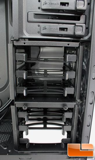 500R HDD Rack
