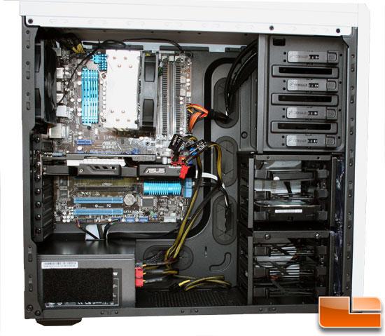 Best Cpu Cooler For Thr Fractal Design Core