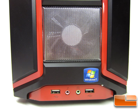 CyberPower Gamer Ultra 2098 PC Case