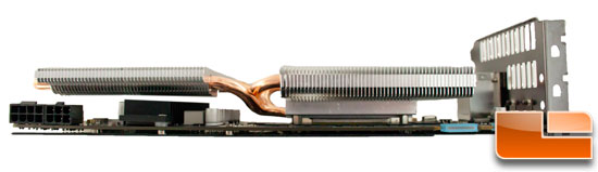 ASUS GTX 570 top no heatsink