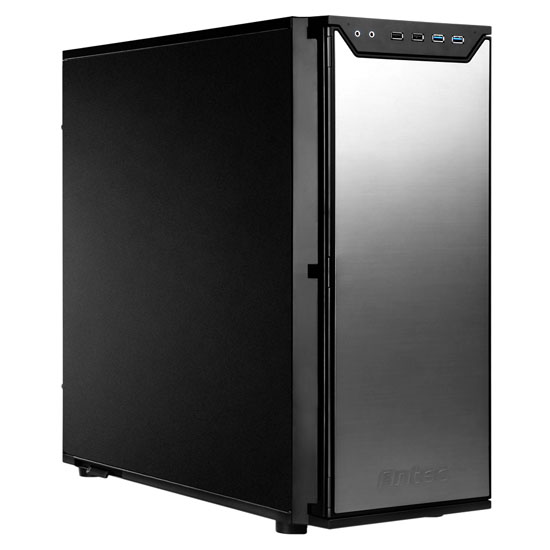 Antec Performance One P280 Midtower Case Review