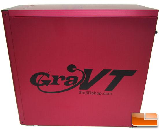 GraVT Professional