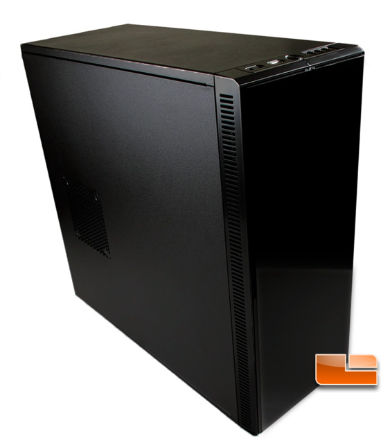 Fractal Design Define XL Black Pearl Case Review