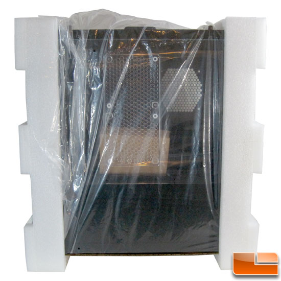 Antec Eleven Hundred packing