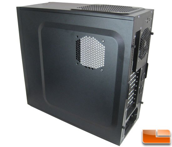 Antec Eleven Hundred right panel