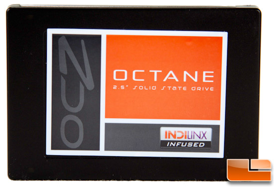 OCZ Octane 512GB Indilinx SSD Review