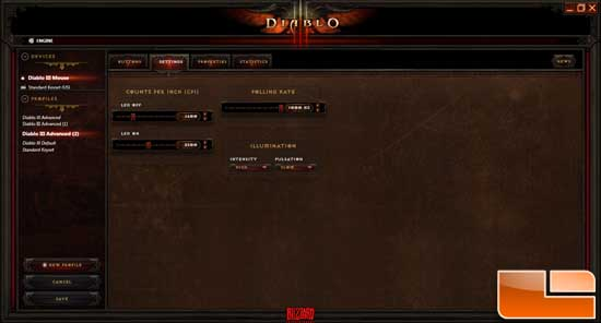 SteelSeries Diablo III Gaming Mouse and Headset Reviews